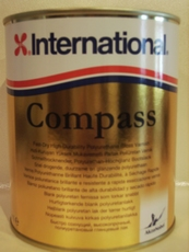 International Compass hoogglanslak