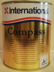 International Compass hoogglanslak  750 ml