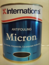 Micron antifouling  750 ml