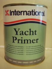International Yachtprimer grijs  750 ml