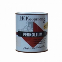 Perkoleum transparant  750 ml