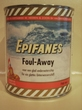 Epifanes Foul-Away 750 ml