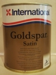 International Goldspar Satin PU Lak