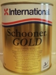 International Schooner Gold